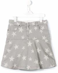 Stella McCartney Kids Susie Denim Skirt
