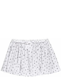 Moumout Betty Muslin Star Skirt