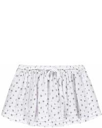 Moumout Betty Muslin Star Skirt