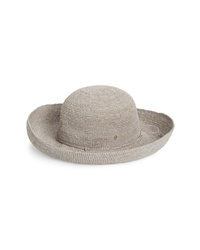 Helen Kaminski Provence Packable Straw Hat
