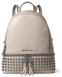 MICHAEL Michael Kors Michl Michl Kors Studded Leather Backpack
