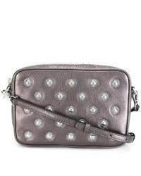 MICHAEL Michael Kors Michl Michl Kors Jet Set Travel Studded Crossbody Bag