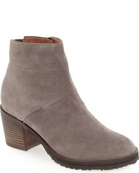 Blakely block heel bootie medium 792857