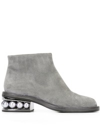 Casati pearl ankle boots medium 4345593