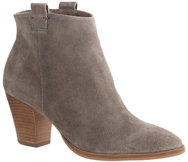 fcb616be5b90 ... Grey Suede Ankle Boots J.Crew Eaton Suede Ankle Boots ...
