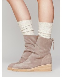 Jeffrey Campbell Free People Bardot Slouch Boot