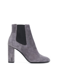 Loulou 95 ankle boots medium 8291445