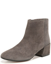 Vince Ostend Suede Ankle Boot