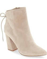 Siren pointy toe bootie medium 792595