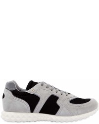Soul am mesh suede sneakers medium 6986081