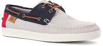 huge discount ec1b5 00449 ... Lacoste Keellson 6 Boat Shoe ...