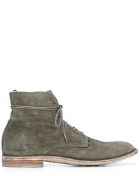 Officine creative lace up boots medium 1191491