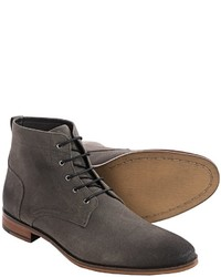 Gordon Rush Harvey Suede Boots