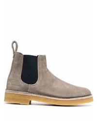 Clarks Originals Chelsea Ankle Boots
