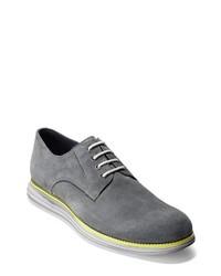 Cole Haan Original Grand Buck Shoe