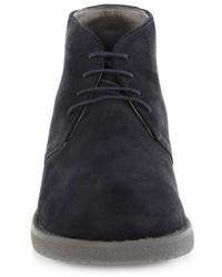 nuevo producto e0dff 30ef6 Geox Brandled Chukka Boot, $160 | Nordstrom | Lookastic.com