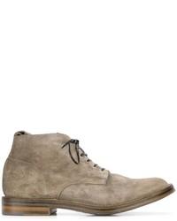 Buttero Desert Boots