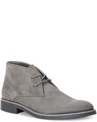 Calvin Klein Jeans Marston Suede Chukka Boots