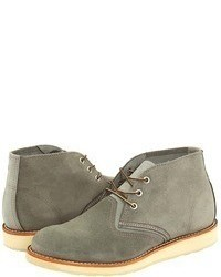 Red Wing Shoes Red Wing Heritage Work Chukka Lace Up Boots