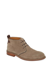 Nordstrom Men's Shop Ridge Chukka Boot