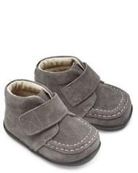 See Kai Run Babys Suede Chukka Boots