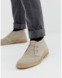 Jack & Jones Suede Desert Boot