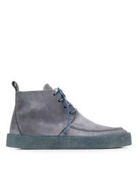 Marsèll Vitro Denim Scuro Boots