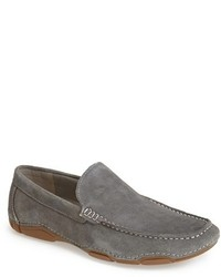 Kenneth Cole Reaction De Tour Suede Driving Shoe