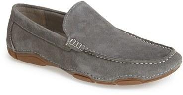 ... Shoes Kenneth Cole Reaction De Tour Suede Driving Shoe