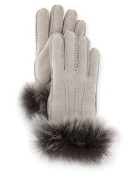UGG Classic Heritage Toscana Gloves Seal