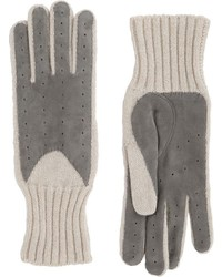 Barneys New York Driving Gloves