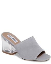 Dalis clear heel slide sandal medium 4912554
