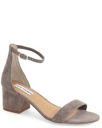 Irenee ankle strap sandal medium 577762