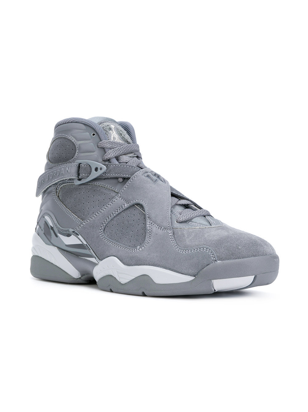 huge selection of 82fd8 ec806 ... Nike Air Jordan Retro 8 Sneakers ...