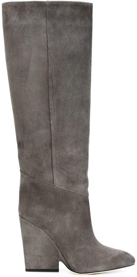 Jimmy Choo Cartel Boots, $1,146