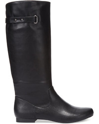 Style&co. Mabbel Wide Calf Tall Boots | Where to buy & how to wear