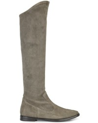 Unutzer knee boots medium 707441