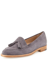 Aldena tassel suede loafer medium 4156405