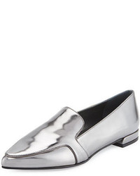 Pipelopez pointed toe loafer medium 4106239