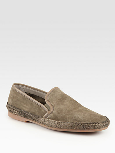 to boot new york quentin suede espadrilles