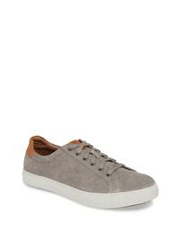 J & M 1850 Toliver Low Top Sneaker