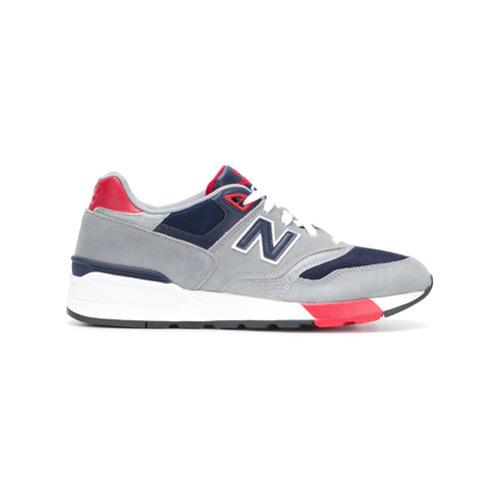 new balance 597 grey