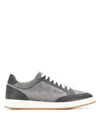 Brunello Cucinelli Classic Low Top Sneakers