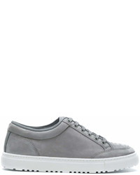 Etq. Etq. Low Top Lace-up Sneakers - Grey Baskets Basses À Lacets - Gris AZDjo9WTO