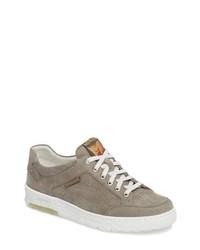 Mephisto Mathias Perforated Sneaker