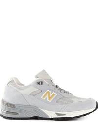 New Balance W991 Sneakers