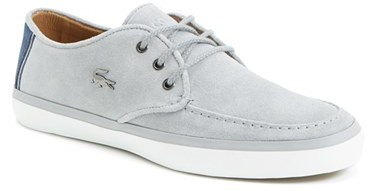 lacoste sevrin grey - 57% OFF