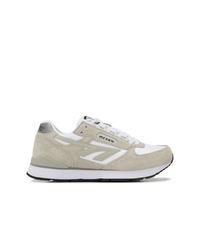 Hi-Tec Hts74 Silver Shadow Sneakers