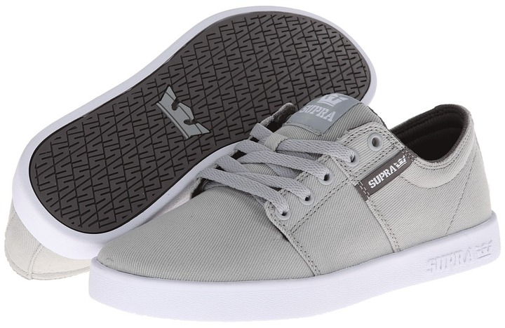 Supra Stacks Ii Skate Shoes   Where to buy   how to wear 651742724e