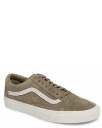 Suede old skool sneaker medium 6982859